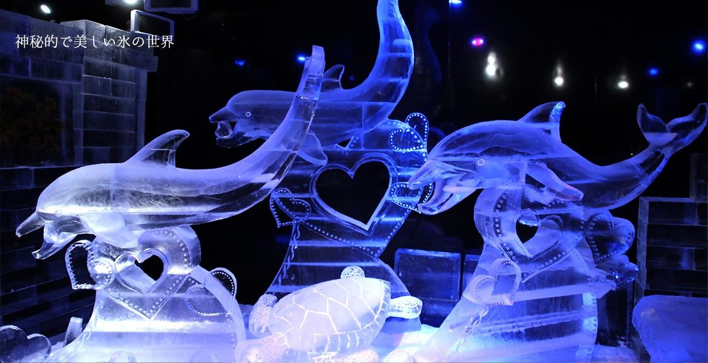 Flow Ice Cafe 2016